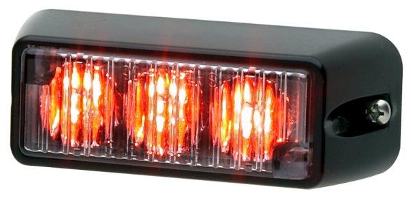 Whelen TIR3 LED lighthead