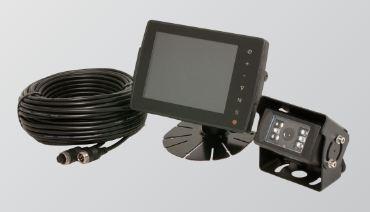 ECCO Camera Systems 140-550