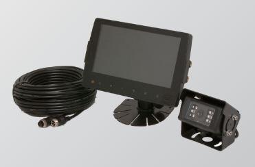 ECCO Camera Systems 140-750