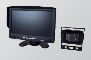 ECCO Camera Systems EC7010-K
