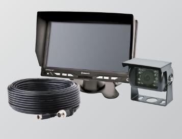 ECCO Camera Systems K7000B