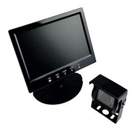 LAP RCK series Reversing Camera Kit