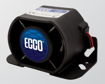 ECCO Back-up Alarms 600 Series