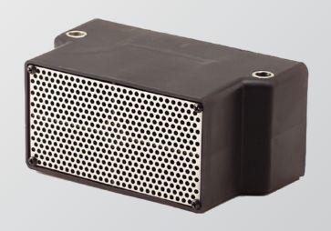 ECCO Back-up Alarms 700 Series