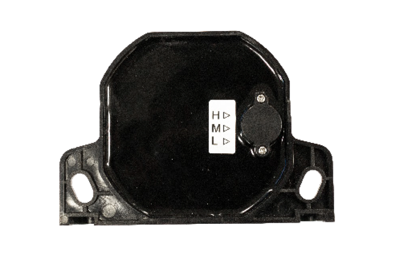 Motormax Double Engage Reverse Alarm