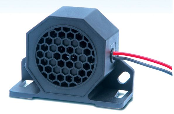 RING Compact Mult voltage reversing alarm