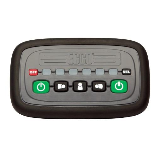 ECCO EZ0006 Lightbar controller
