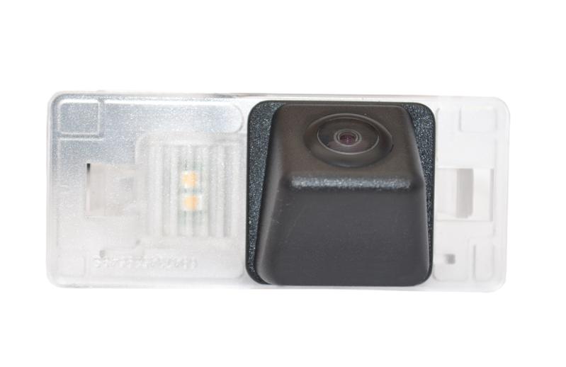 AUDI A1 Number Plate Light Reversing Camera