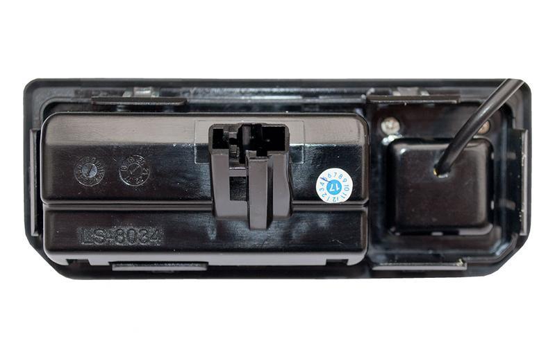AUDI Q2, A5 Reversing Camera