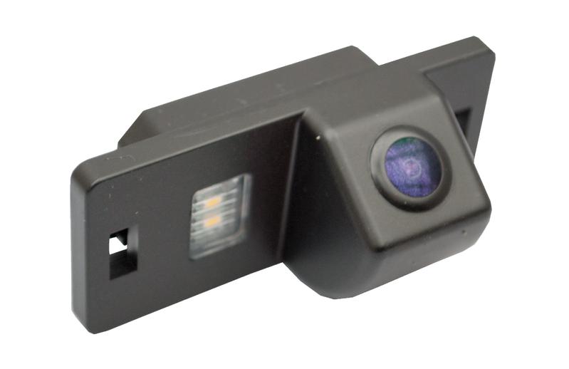 AUDI TT Reversing Camera