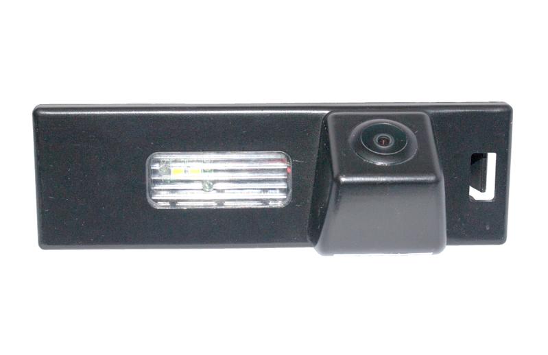 BMW 1 Series Reversing Camera