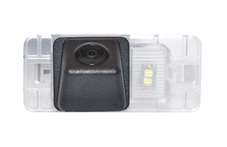 BMW X5 Reversing Camera