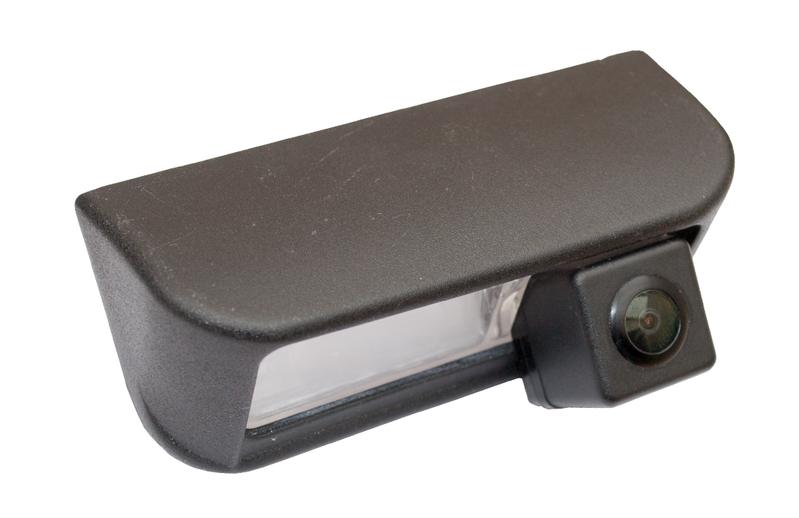 CITROEN BERLINGO, NEMO, DISPATCH - FIAT FIORINO - PEUGEOT BIPPER, PARTNER, EXPERT - TOYOTA PROACE Reversing Camera