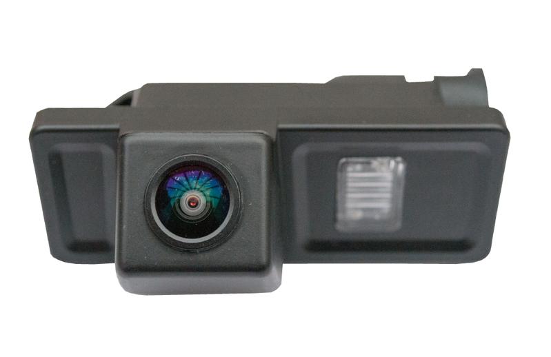 CITROEN C4 Reversing Camera
