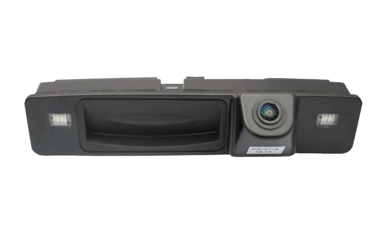 FORD FOCUS & FIESTA Reversing Camera