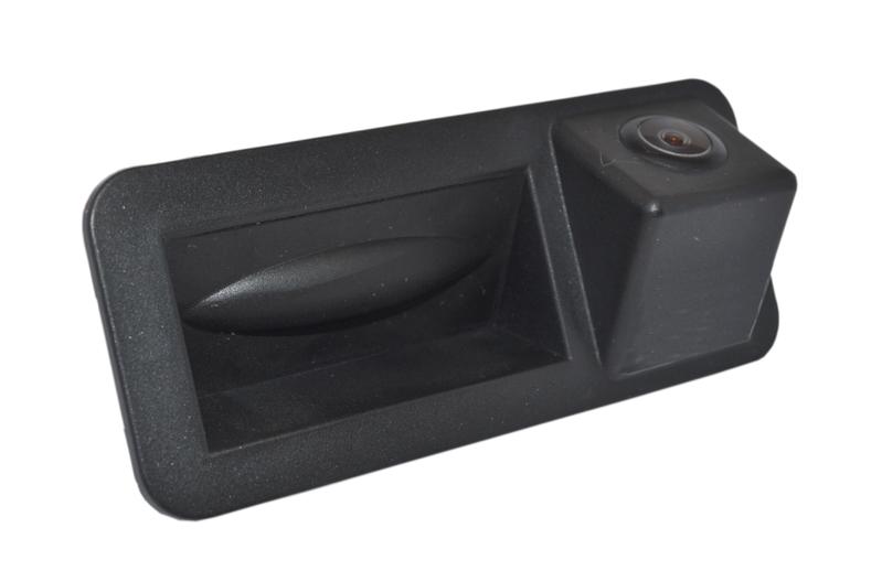 FORD MONDEO, FIESTA, FOCUS, C-MAX, S-MAX Reversing Camera