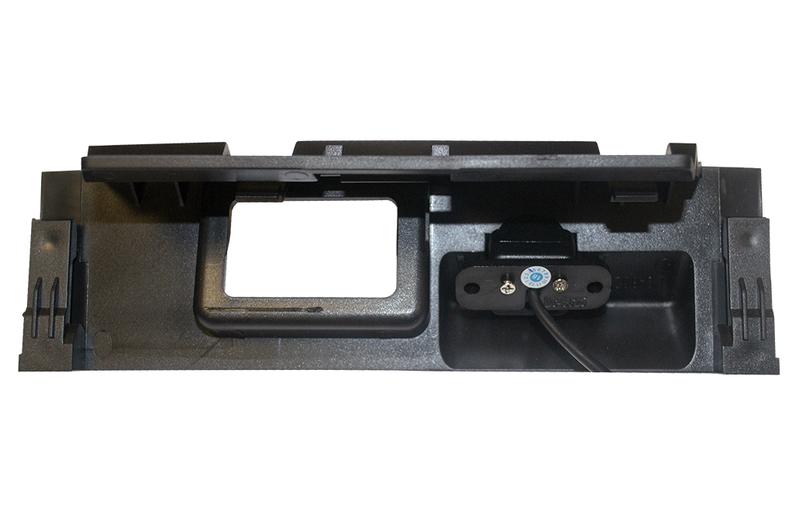 FORD MONDEO Reversing Camera 2014-2016