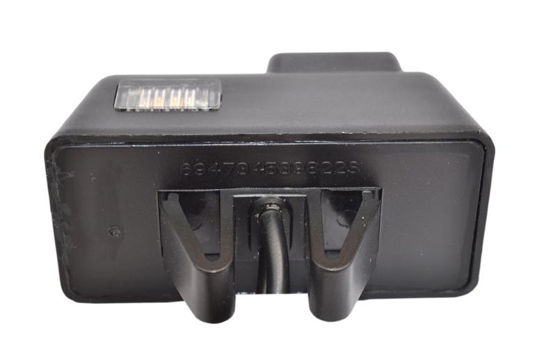 FORD TRANSIT CONNECT, TRANSIT MK7 & TRANSIT COURIER Reversing Camera