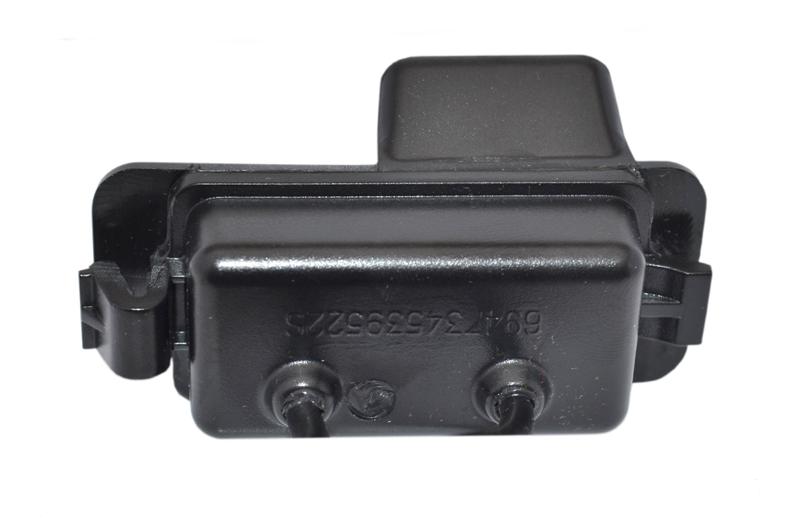 FORD TRANSIT CUSTOM, TRANSIT MK8 Reversing Camera