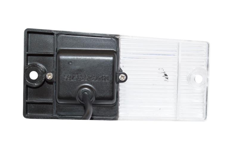 KIA SPORTAGE Reversing Camera