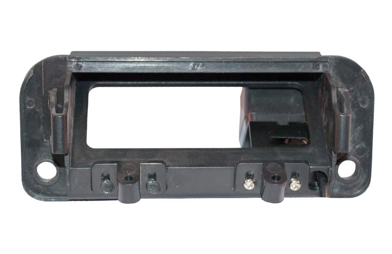 MERCEDES C Class Boot Handle Reverse Camera