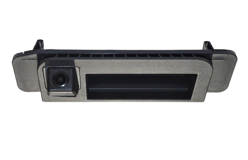 MERCEDES C Class, SLC Boot Handle Reverse Camera