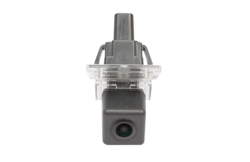 MERCEDES C, CLS, E Class Number Plate Reverse Camera