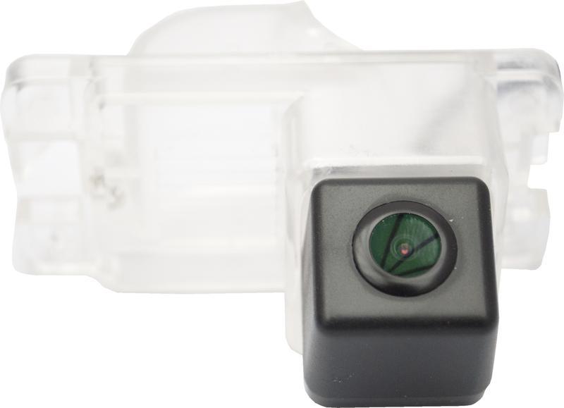 MITSUBISHI L200 Number Plate Reverse Camera