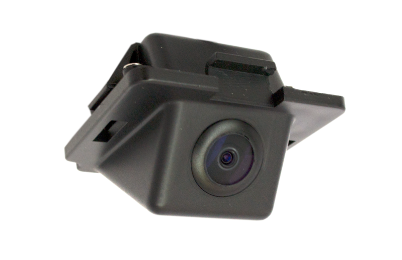 SUBARU LEGACY Number Plate Reverse Camera