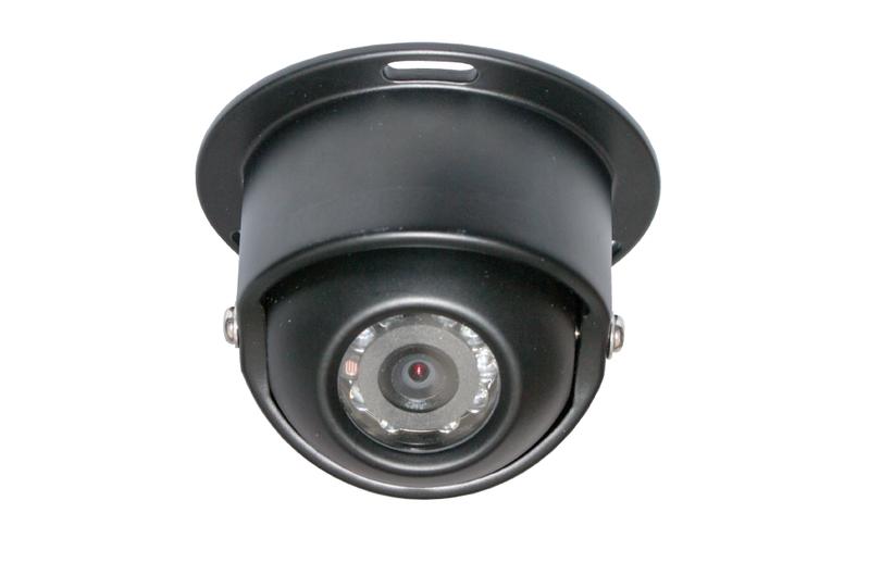Interior Dome Roof Mount Camera