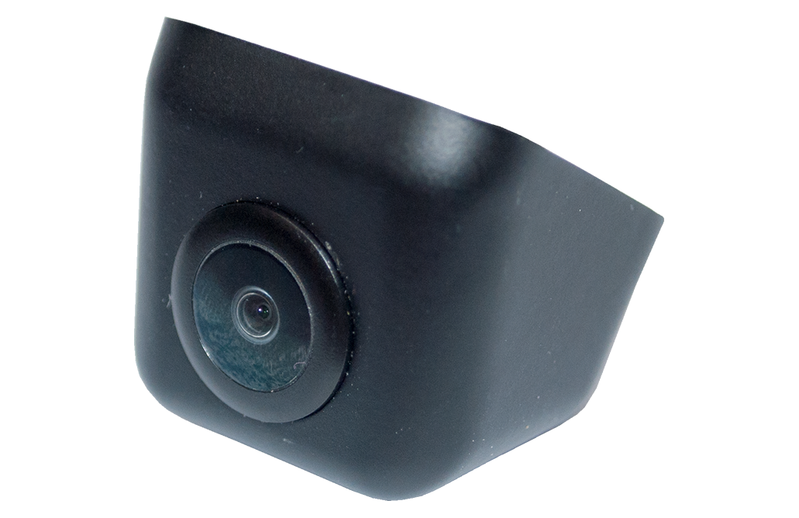 Wedge Fit Reverse Camera