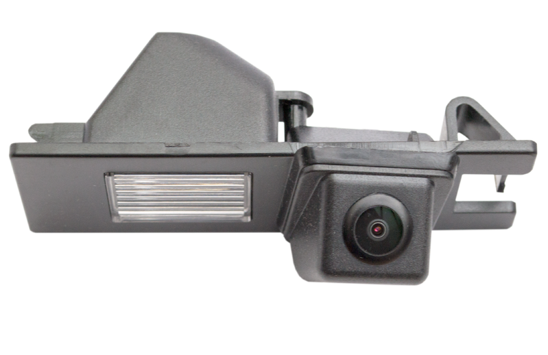 VAUXHALL ASTRA, VECTRA, ZAFIRA Number Plate Reverse Camera
