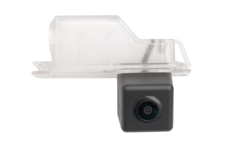 VOLKSWAGEN AMAROK Number Plate Reverse Camera