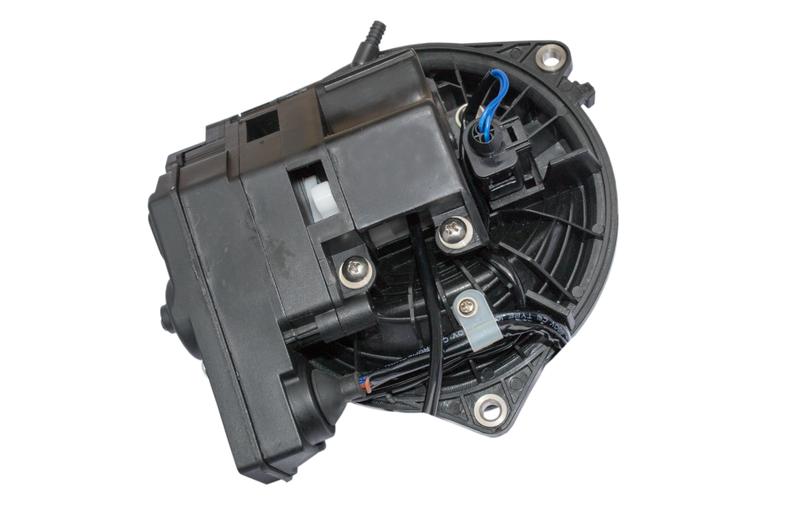 VOLKSWAGEN GOLF 6, PASSAT SALOON, PASSAT CC Badge Boot Handle Reverse Camera