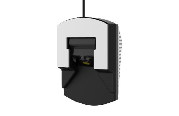 Motormax AHD 1080P AHD Cable Out Top Front Windscreen Camera