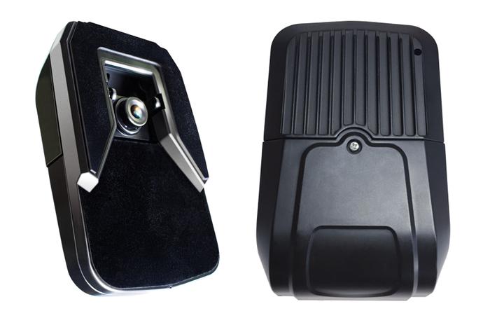 Motormax AHD 1080P AHD Front Windscreen Camera