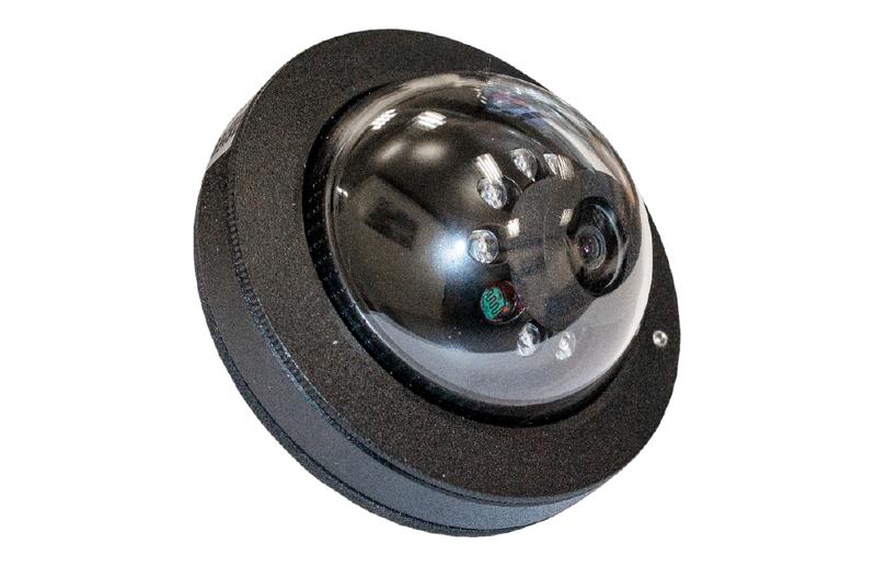 Motormax AHD Dome Camera