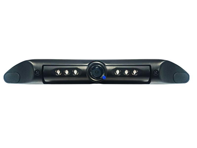 Motormax AHD Rear Camera
