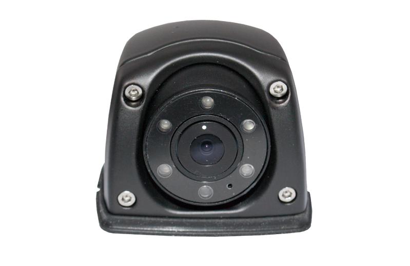 Motormax AHD Side View Camera