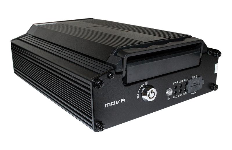 Motormax Channel 5 DVR