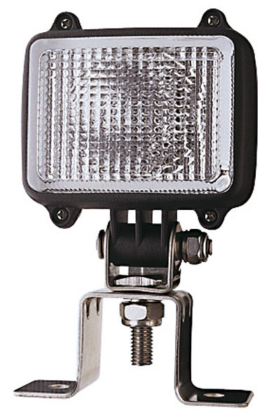 Britax L17 Halogen work lamp