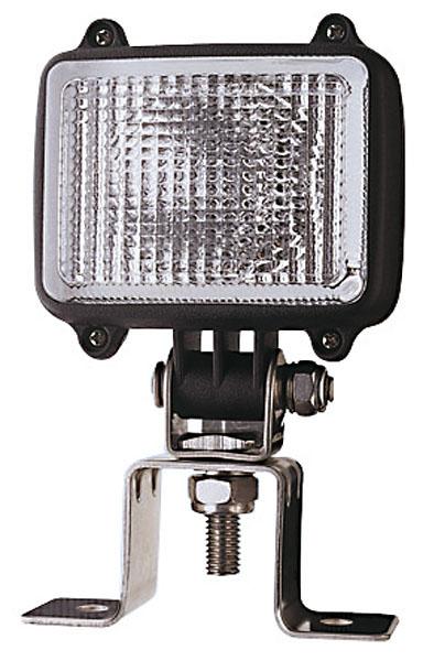 Britax L17 Halogen spot work lamp