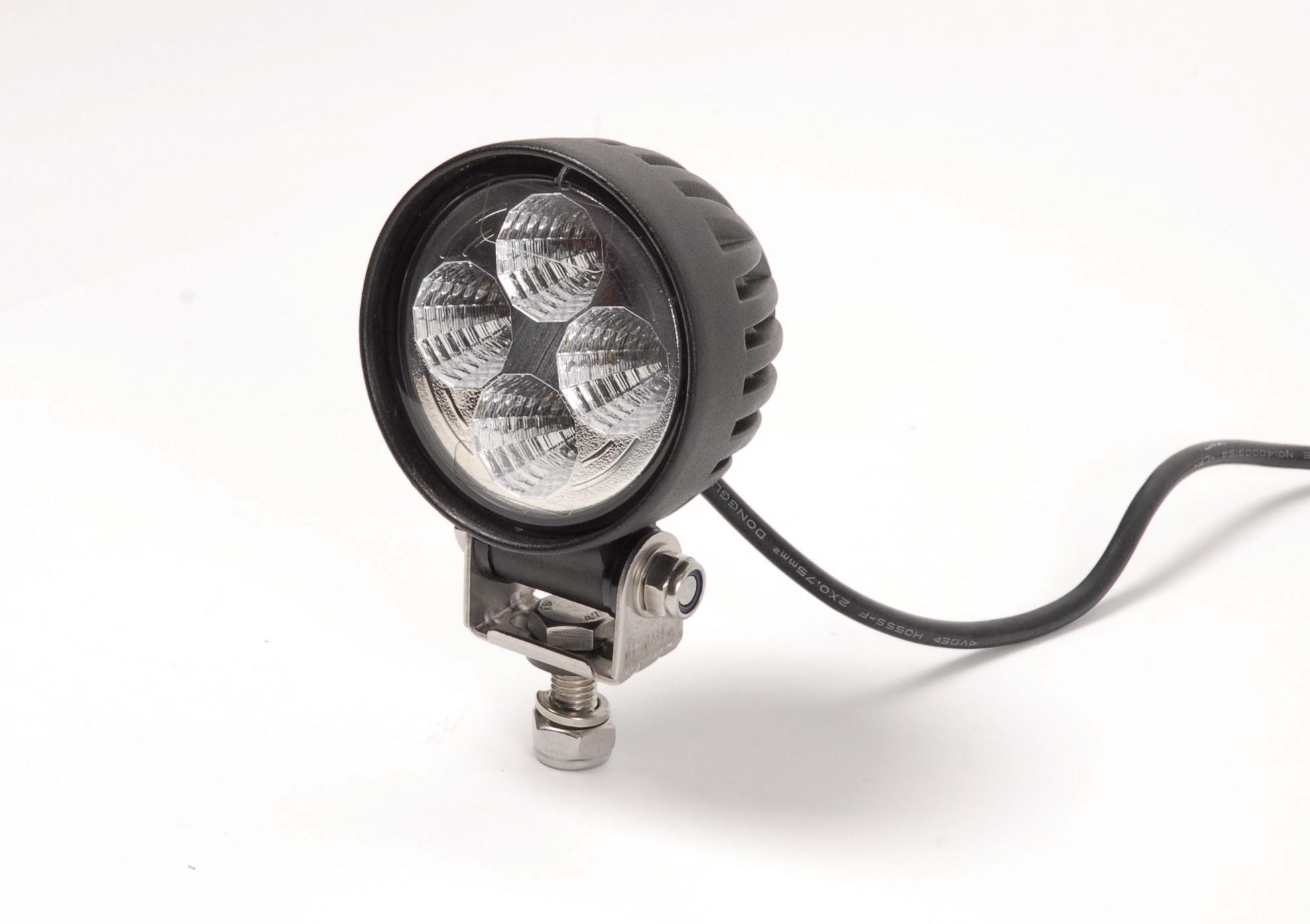 Britax L80 LED 600 lumen work lamp