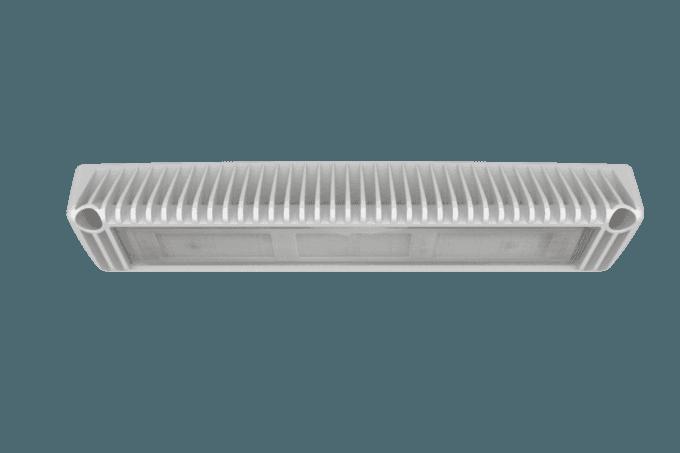 ECCO CW2601 40° Down Angle Work lamp