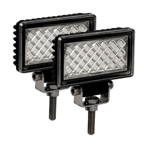 ECCO EW2019 Rectangle LED