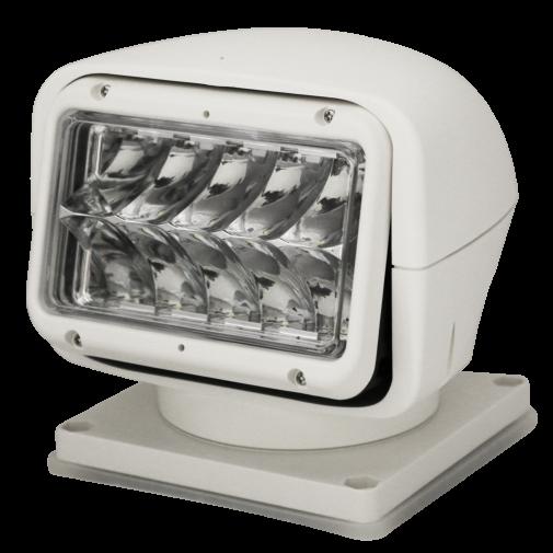 ECCO EW3010 Remote Spotlight