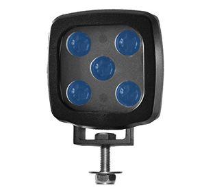 LAP Blue Advance Warning Marker