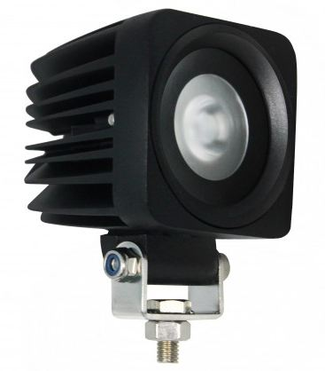 LED Autolamps Compact Square Flood Lamp 661Series