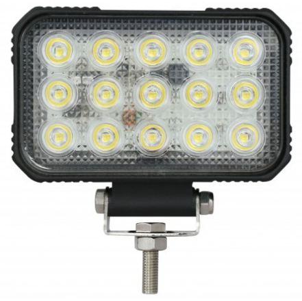 LED Autolamps iIP69k High-Power Rectangular Flood lamp