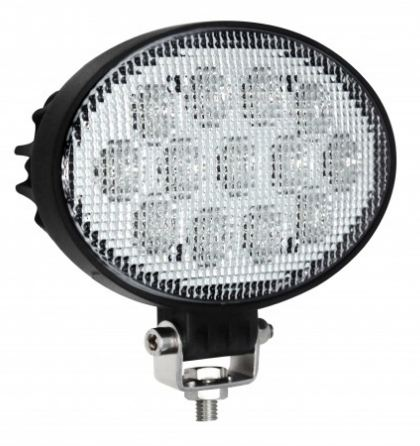 LED Autolamps High Powered Oval Flood Lamp 14439
